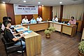 IST and NCSM Dignitaries - Opening Session - Workshop on Organising Indian and World Robot Olympiad - NCSM - Kolkata 2016-03-07 2153.JPG