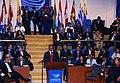IV Cumbre ordinaria del Consejo de Jefas y Jefes de Estado y de Gobierno de UNASUR (5218148174).jpg