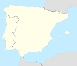 Setúbal is located in Ureno
