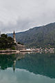 Iglesia de San Mateo, Dobrota, Bahía de Kotor, Montenegro, 2014-04-19, DD 02.JPG