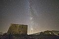 Il castello dei Ventimiglia stellato - Geraci Siculo.jpg