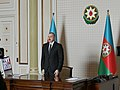 Ilham Aliyev chaired a meeting of the Cabinet of Ministers on the results of socio-economic development in the first half of 2020 and the tasks ahead37.jpg