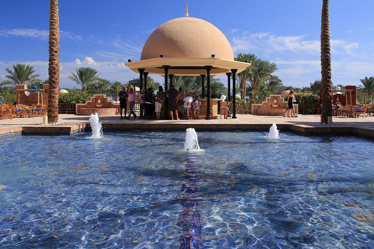 Grand Makadi Hotel Egypt
