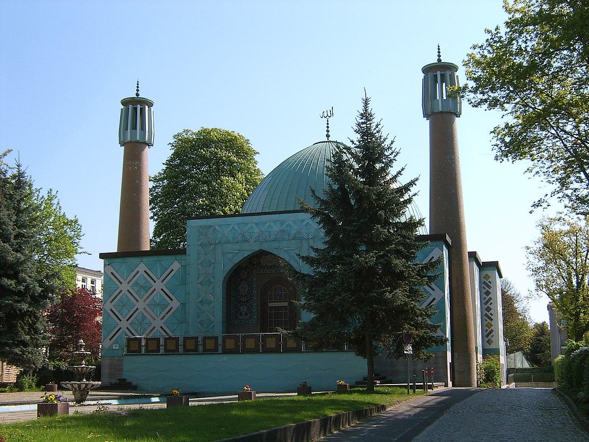 Islamisches Zentrum Hamburg Hamburg