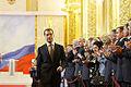 Inauguration of Dmitry Medvedev, 7 May 2008-3.jpg