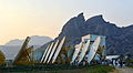 India One Solar Thermal Power Plant - India - Brahma Kumaris 14.jpg