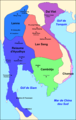 Indochina - Division territoriala vèrs 1540.png