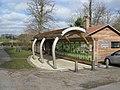 Information Centre, Farnham Park - geograph.org.uk - 1747318.jpg