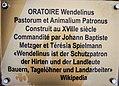 Informations sur l'oratoire saint Wendelin.jpg