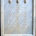 Inschrift Grabstein Alexander Johann Baptist Clemens Gabriel Max von Waldkirch.jpg