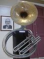 Instrumento de viento de Herminio Brau, Cabo Rojo.jpg
