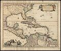 Insulae Americanae in Oceano Septentrionali ac regiones adiacentes, a C. de May usque ad Lineam Aequinoctialem (9474464038).jpg