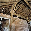 Interieur bedrijfsgedeelte, kapconstructie - Sint-Michielsgestel - 20340261 - RCE.jpg