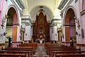 Interior de l'església de Sant Francesc de Paula del Ràfol d'Almúnia.JPG