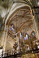 Interior of Gothic Cathedral - Toledo - Spain.jpg