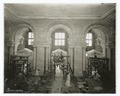 Interior work - construction of Astor Hall and the Fifth Avenue entrance (NYPL b11524053-489663).tiff