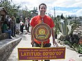 Inti Nan Museum - El Mitad del Mundo - equator exhibit - Quto Ecuador (4870676358).jpg