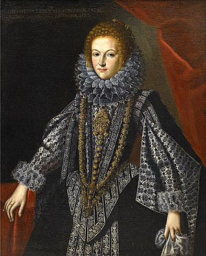 Ippolita Trivulzio - Image: Ippolita Trivulzio princess of Monaco
