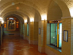 Iranian national Museum of Medical Sciences; Tehran; Iran-11.jpg