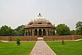 Isa Khan's Tomb- Aristocracy.JPG