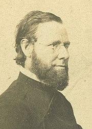 Isaac Thomas Hecker