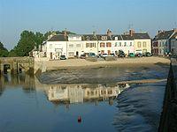 Isigny harbor.jpg