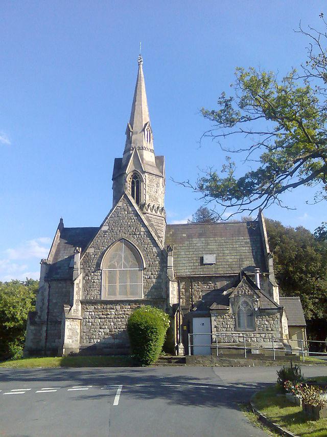 St Pancras and Islington Cemetery_1