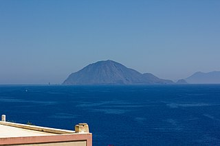 island in Italy