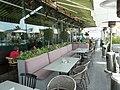 Israel Beit Shemesh Cafe Rimon P1050963.JPG