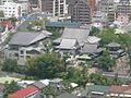 Isshinji seen from the Tsutenkaku 2 DSCN6749 20090514.JPG