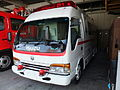 Isuzu Elf 5th Gen, Supermedic, Ninomiya Fire Department.jpg