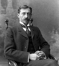 Ivan Bunin 1901.