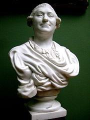 Ф и шубин (1740 - 1805) творил в эпоху, когда в искусство скульптурного портрета проникает идея ценности духовного