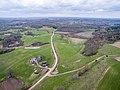 Izvalta parish, Latvia - panoramio - BirdsEyeLV (2).jpg