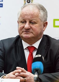 Július Šupler Slovak ice hockey player and coach