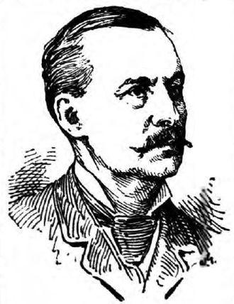 John C. Babcock - John C. Babcock (circa 1890)