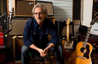 John Leventhal American musician
