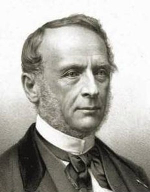 Johan Peter Emilius Hartmann - Johan Peter Emilius Hartmann