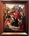 Jacob cornelisz. van oostsanen (attr.), compianto, 1520-30 ca.jpg