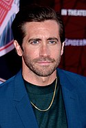 Jake Gyllenhaal in 2019
