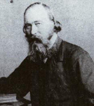 James Brunlees - Sir James Brunlees