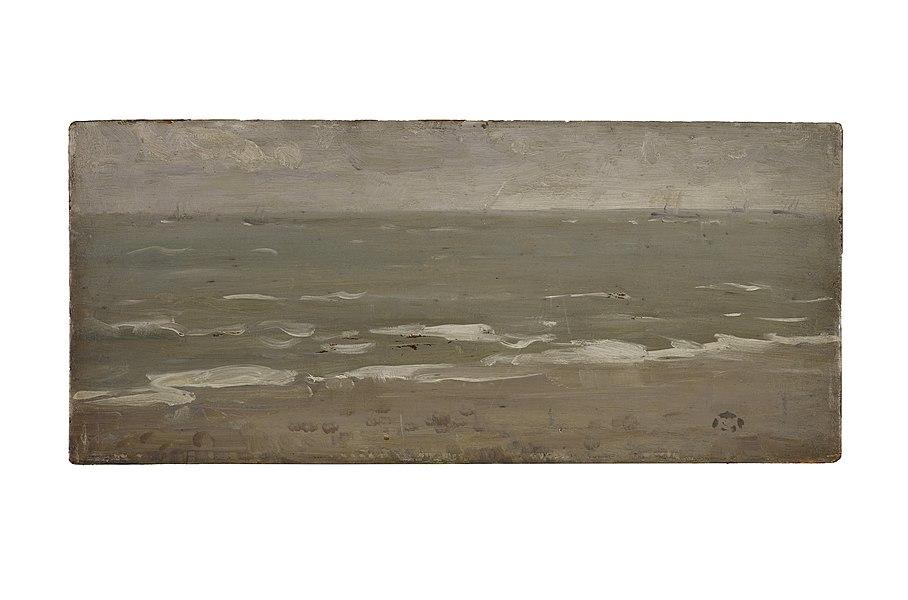 james abbott mcneill whistler - image 10