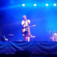 James Bourne James Bourne Pigs Can Fly Newmarket 2016.jpg