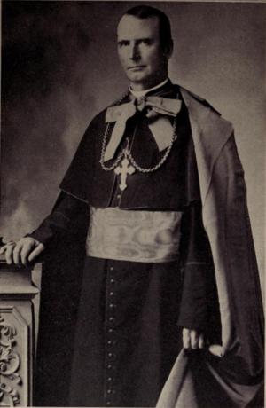 James Morrison (bishop) - James Morrison