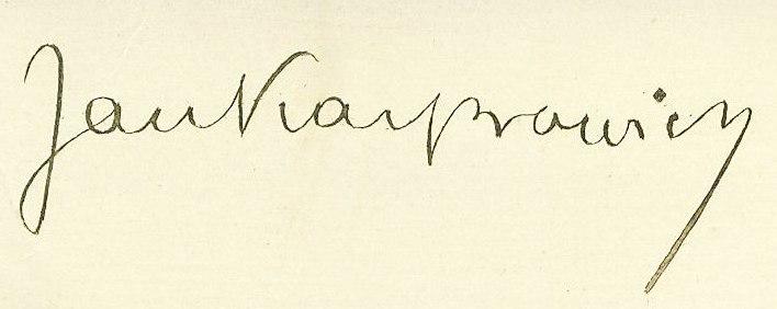 JanKasprowicz1901 signature