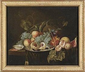 Früchtestillleben (Nachfolger)