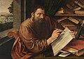 Jan Massys - Apostel Paulus - 1420 - Bavarian State Painting Collections.jpg