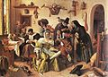 Jan Steen - In Luxury, Look Out - WGA21744.jpg
