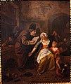 Jan steen, l'alchimista o la famiglia dell'astrologo, 1668, 01 (cropped).JPG