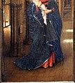 Jan van eyck, madonna in una chiesa, 1440 ca. 05.JPG